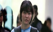 Lawyer: Kim murder suspect thought smearing face was prank