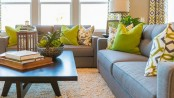 Spring cleaning for your home – literally
