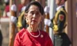 Aung San Suu Kyi cancels rare public appearance in Australia