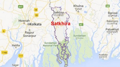 Six members of a family killed in pickup van-truck collision in Satkhira