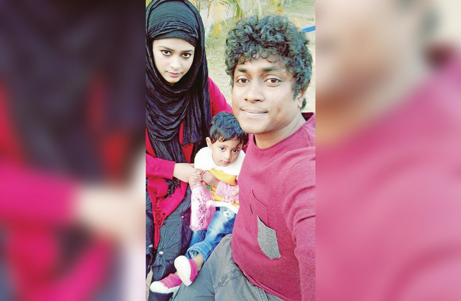 Plane crash: Father, daughter laid to rest in Gazipur