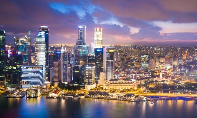 Singapore passes terror attack blackout law