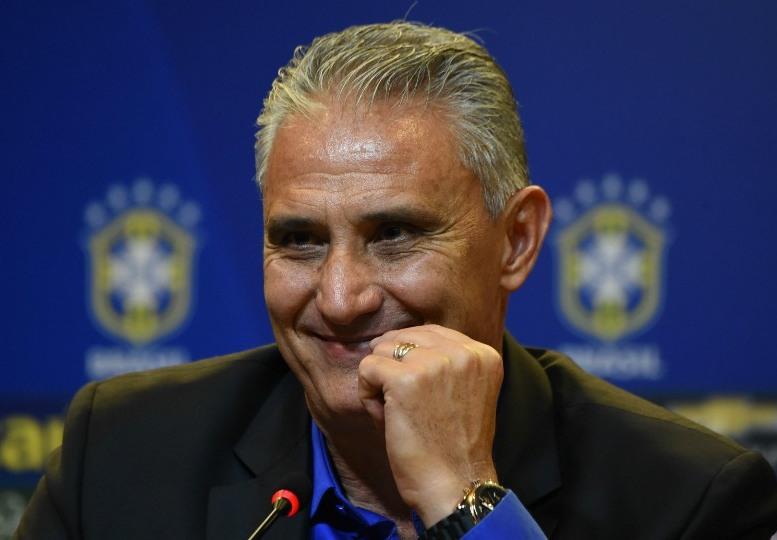 Brazil coach Tite looks for rhythm in last friendlies