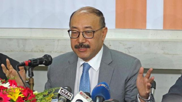 Peace, security must for regional cooperation: Shringla