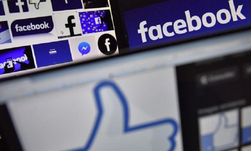 Cambridge Analytica: Facebook data row academic says he is 'scapegoat'
