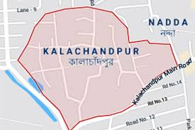 Case filed over killing of 2 Garo women in city