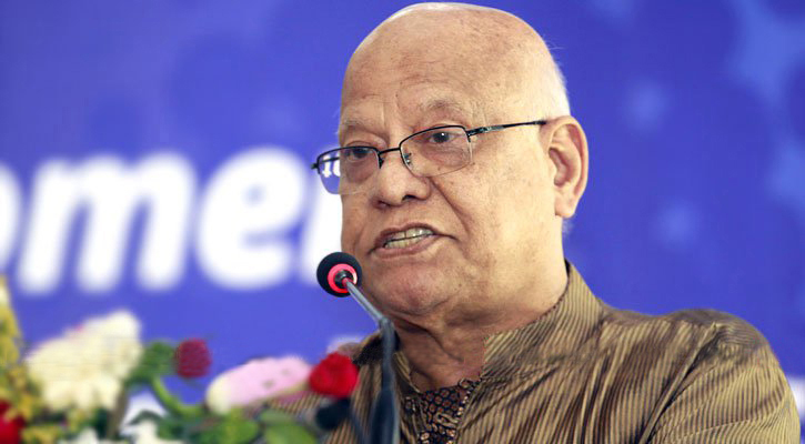 Bangladesh  to officially remain LDC until 2024, says Muhith