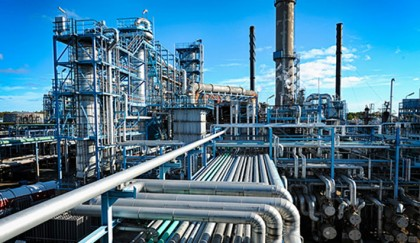 Mega oil refinery creates new hope in energy sector
