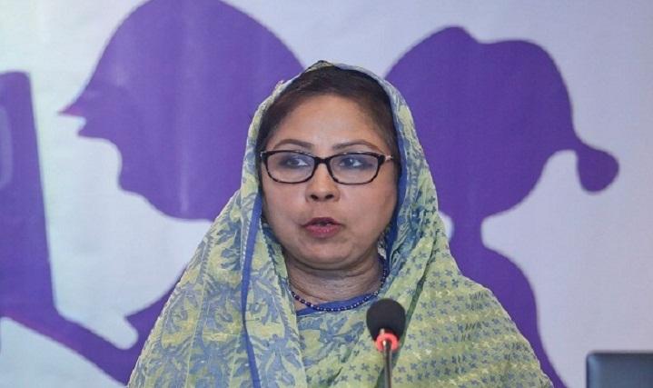 Bangladesh seeks UN support for its inclusive approach towards women development