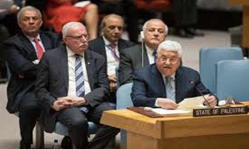 Palestinian leader health scares spark succession talk
