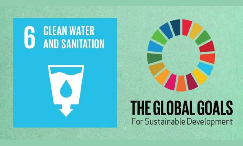 SDG-6: Access to Safe Water in Bangladesh