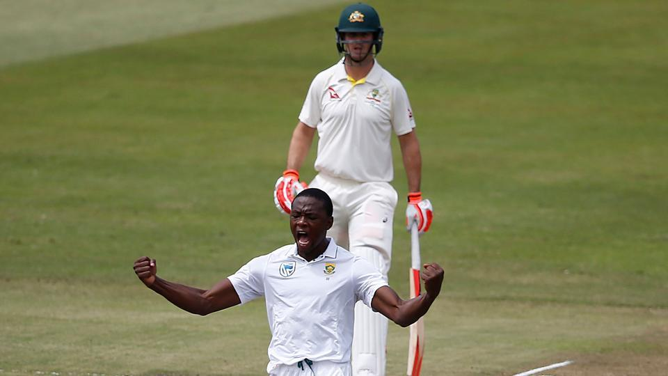 Smith criticises Rabada ruling