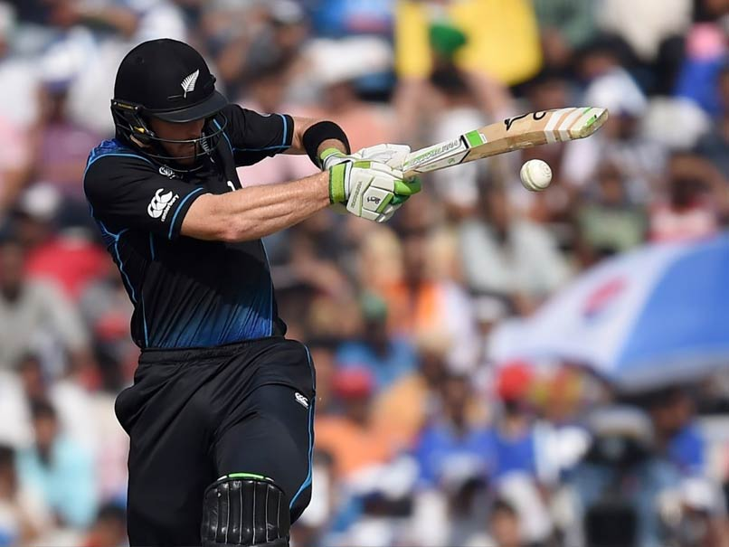 New Zealand 175-3, lead England by 117