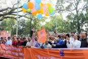 Country celebrates LDC graduation eligibility