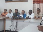 Celebration of LDC gradation a mockery:BNP