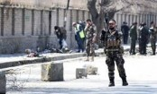 IS bomber kills 33 as Afghans celebrate new year