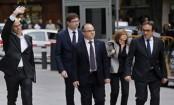 Catalan parliament to vote on new president: speaker