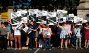 Ireland passes bill to hold referendum on abortion law