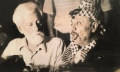Was Israel prepared to kill a journalist to get to Arafat?