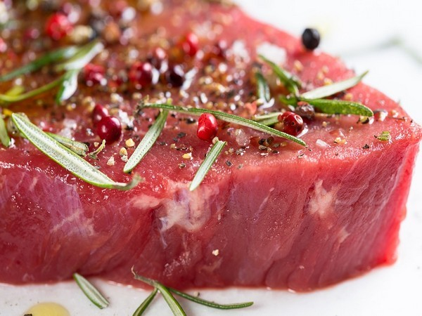 High meat intake may up liver disease risk