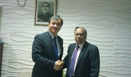 Japan-stresses-UN-organisations'-involvement-in-Rohingya-repatriation