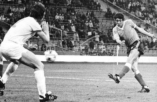 World Cup-winning Argentina striker Houseman dies