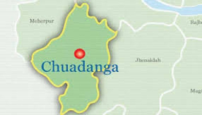 6 Chuadanga cops withdrawn