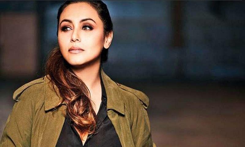 Rani Mukerji turns 40