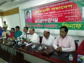 No election keeping Khaleda in jail: Moudud