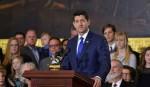 US lawmakers reach deal to avert govt shutdown