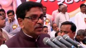 BNP not happy with graduation to developing country, says Hanif