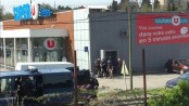 2 dead as suspected Islamic State gunman takes hostages in France