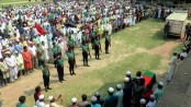 Nepal plane crash victim freedom fighter Nazrul laid to rest