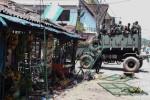 Sri Lanka's Communal Riot Should End