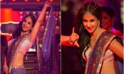 Urmila Matondkar makes comeback with 'Bewafa Beauty' in 'Blackmail'