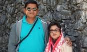Pilot Abid Sultan's wife dies