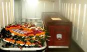 Nepal plane crash victim Piyash Roy's body reaches home