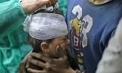 Syria war: Eastern Ghouta rebels announce ceasefire