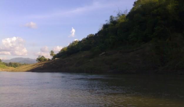 2 including private university teacher drown in Sangu River