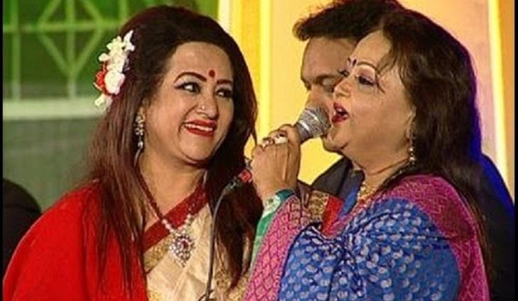 Sabina Yasmin, Bobita join concert for destitute children