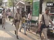 Assam: Class V girl set on fire after gang rape, dies