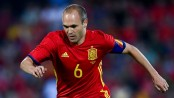 Iniesta's display against Germany shows what Spain would miss