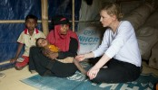 Addressing Rohingays' statelessness is key: UNHCR envoy