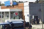 Extremist slain after deadly rampage in southern France