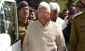 Fodder Scam: Lalu Prasad Yadav sentenced to 7-year jail