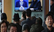 Koreas to hold high-level talks next week to set up summit