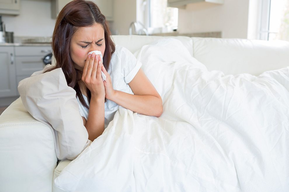Flu, pneumonia may raise heart attack and stroke risk