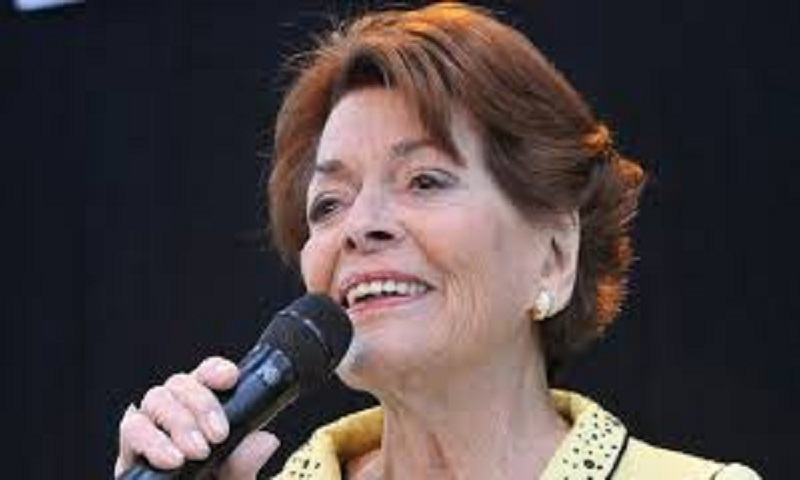 Eurovision: First winner Lys Assia dies aged 94