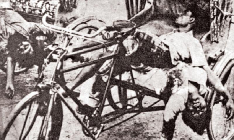 Recalling Bangladesh's Genocide Day