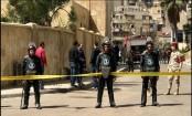 Car bomb kills 2, injures several in Egypt's Alexandria